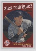 Alex Rodriguez /1959