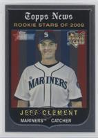 Jeff Clement /1959