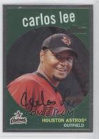 Carlos Lee /1959