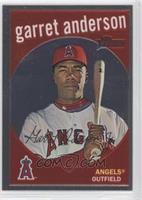 Garret Anderson /1959