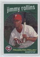 Jimmy Rollins /1959