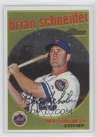 Brian Schneider /1959