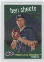 Ben Sheets /1959