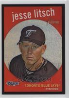 Jesse Litsch /59