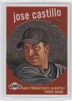 Jose Castillo /1959