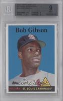Bob Gibson [BGS9]