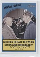 Kitchen Debate
