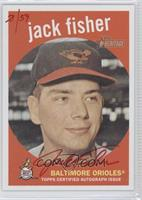 Jack Fisher /59