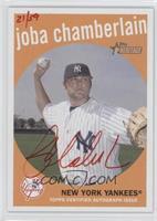 Joba Chamberlain /59