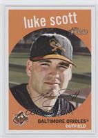 Luke Scott