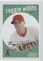 Reggie Willits