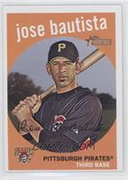 Jose Bautista