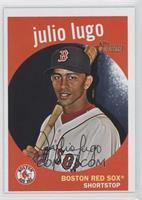 Julio Lugo