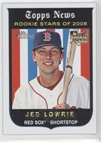 Jed Lowrie