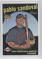 Pablo Sandoval