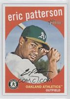 Eric Patterson