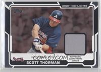 Scott Thorman