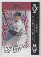 Brad Hawpe (2007 MLB Superstar - 150 Hits) /1
