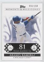Aramis Ramirez (2005 All-Star - 92 RBI) /150