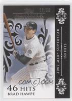 Brad Hawpe (2007 MLB Superstar - 150 Hits) /25