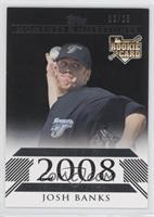 Jose Bautista (2008 Rookie) /25