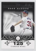 Greg Maddux (Career Milestone - 300 Wins (347 Total)) /25
