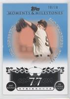 Tim Lincecum (2007 Rookie - 150 Ks) /10