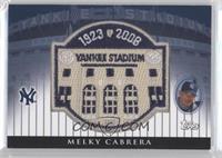 Melky Cabrera /100