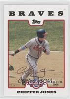 Chipper Jones /2199