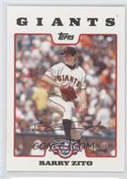 Barry Zito /2199