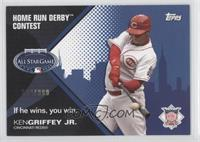 Ken Griffey Jr. /999