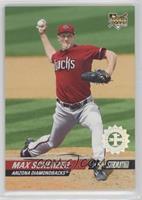 Max Scherzer /599