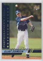 Elliot Johnson /99