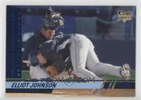 Elliot Johnson /99