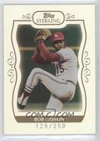 Bob Gibson /250