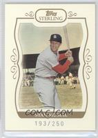 Stan Musial /250