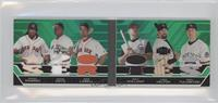 Manny Ramirez, David Ortiz, Mike Lowell, Matt Holliday, Todd Helton, Troy Tulow…