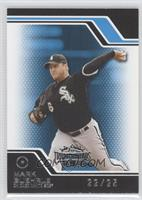 Mark Buehrle /25