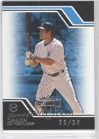 Johnny Damon #22/25