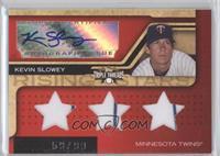 Kevin Slowey /99