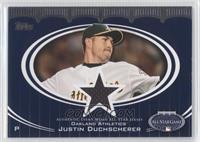 Justin Duchscherer