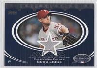 Brad Lidge