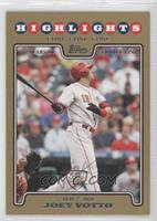 Joey Votto /2008