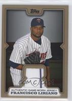 Francisco Liriano /99