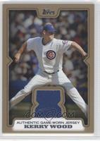 Kerry Wood /99