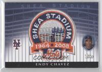 Endy Chavez /100