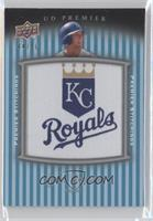 Alex Gordon /50