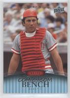 Johnny Bench #44/99