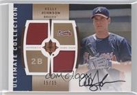 Kelly Johnson /15