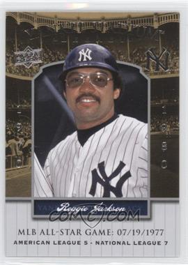 2008 Upper Deck - Multi-Product Insert Historical Moments #4181HM - Reggie Jackson